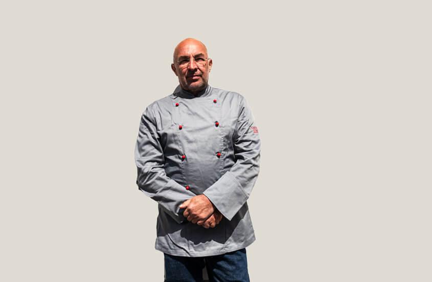 Carsten Garitz- kreative Küche
