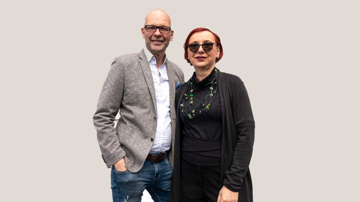 Jörg Mesenhöller & Ulrike Sanders